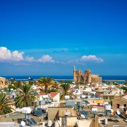 Famagusta 44 hotels