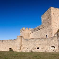 Pedraza-Segovia 17 hotels