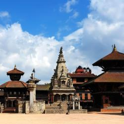 Bhaktapur 116 hôtels