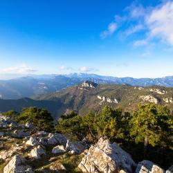Vall de Bianya 5 hotels