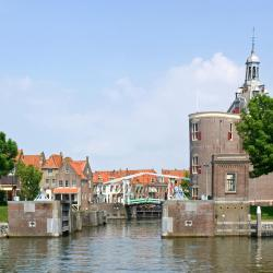 Enkhuizen 3 accessible hotels