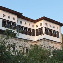 Vyzitsa 7 guest houses