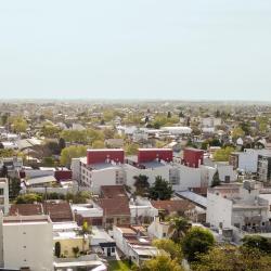 Lomas de Zamora 12 hotels