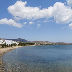 Agios Sostis 42 hotels
