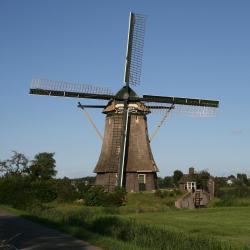 Nieuwerkerk aan den IJssel 5 hotels