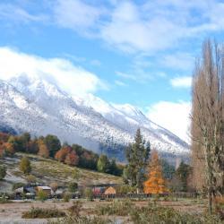 Junín de los Andes 25 hotels