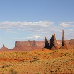 Monument Valley 2 hoteles