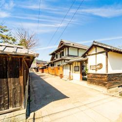 Higashiomi 4 hotels