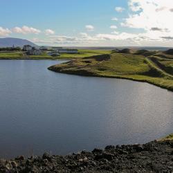 Einarsstaðir 2 hotels