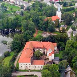 Dundaga 3 guest houses