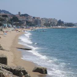 Cannes La Bocca 3 hotels