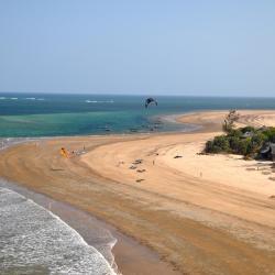 Mambrui 6 beach hotels