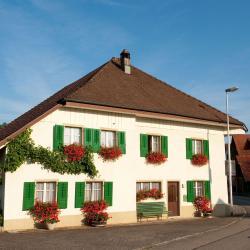Laufenburg 16 Hotels