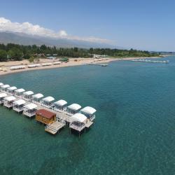 Chon-Sary-Oy 21 hotellia