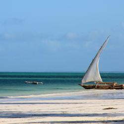 Galu 5 beach hotels