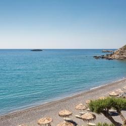 Agia Fotia 3 beach hotels