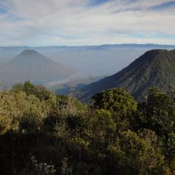 San Marcos La Laguna 3 lodges