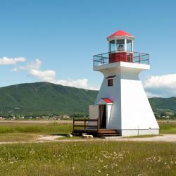 Carleton-sur-Mer 11 hôtels