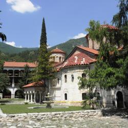 Bachkovo 6 hotels