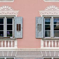 Richterswil 7 hotels