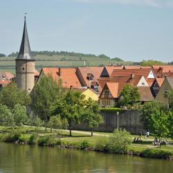 Karlstadt 13 Hotels