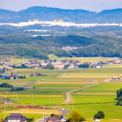 Miyawaka 3 hotels
