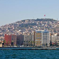 Karşıyaka 2 отеля