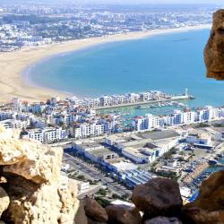 Agadir el Ghazi 5 Hotels