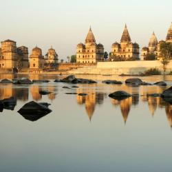 Orchha 27 rooms