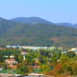 Conghua 36 hotels