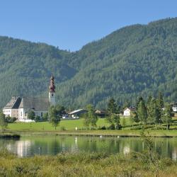 Sankt Ulrich am Pillersee 31 Hotels
