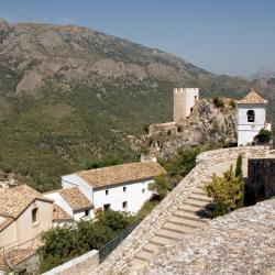Guadalest 4 hotels