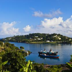 Castries 73 hotels