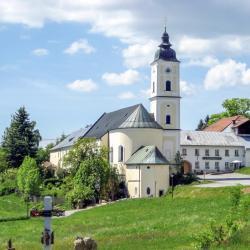 Sankt Oswald 13 hotels