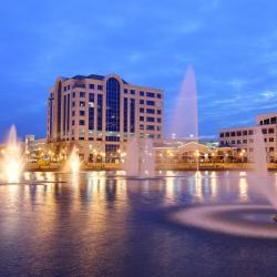 Newport News 41 hoteller