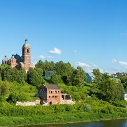 Kovrov 35 hotels