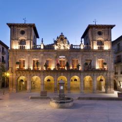 Viana 4 hotel