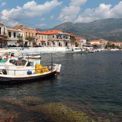 Agios Nikolaos 23 hotels