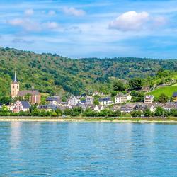 Lorch am Rhein 7 hotels