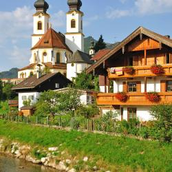 Aschau im Chiemgau 60 hotels