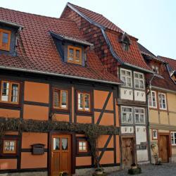 Langenstein 2 hotels