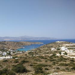 Đảo Iraklia 12 khách sạn