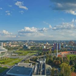 Donetsk 36 lägenheter