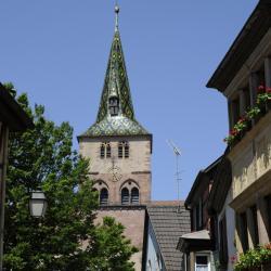 Turckheim 38 hotels