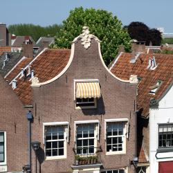 Franeker 20 hotels