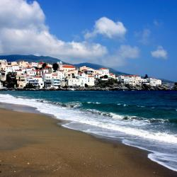 Andros 180 hotels