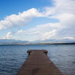 Soiano del Lago 73 hotellia