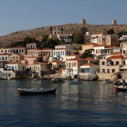 Halki 62 hotels