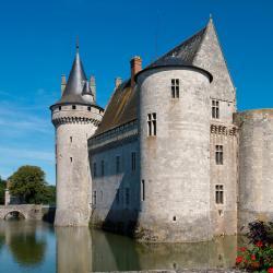 Sully-sur-Loire 11 hôtels