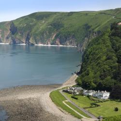 Lynmouth 5 homestays